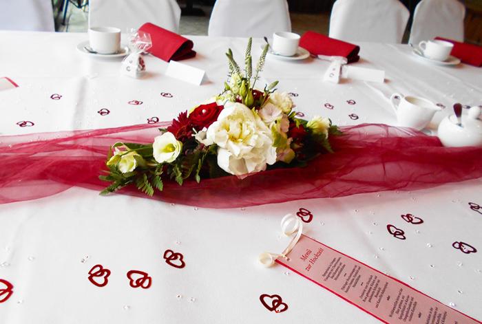 Ihre Hochzeitsfeier Im Blockhaus Des Hotel Gabelbach Im Thuringer Wald